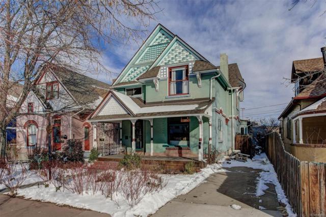39 W Irvington Place, Denver, CO 80223 (#4837279) :: Wisdom Real Estate