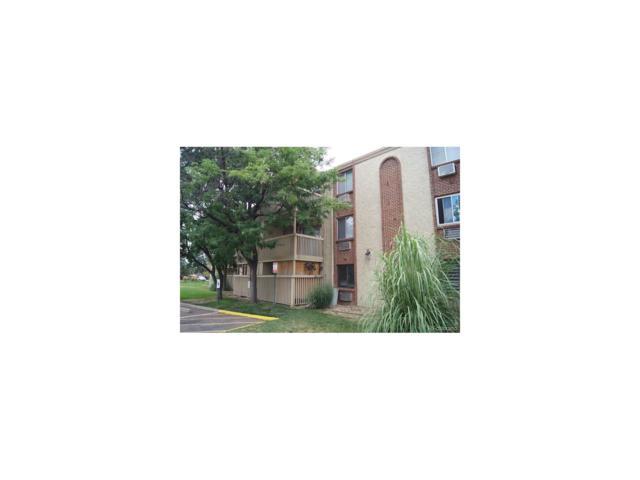 1300 S Parker Road 299E, Denver, CO 80231 (MLS #4837418) :: 8z Real Estate
