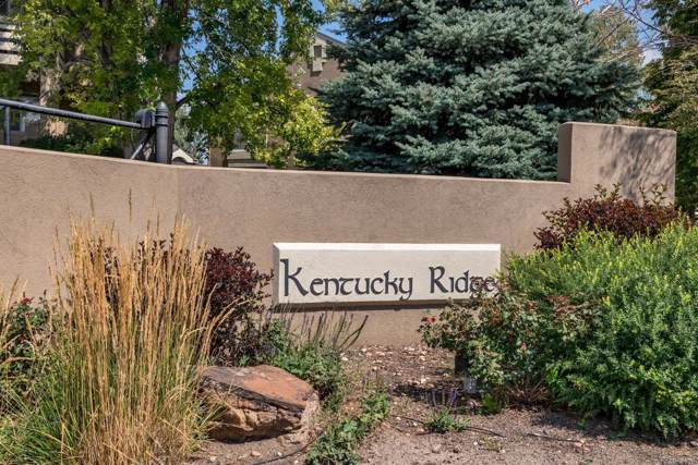 4575 E Kentucky Place, Denver, CO 80246 (#4838309) :: The Heyl Group at Keller Williams