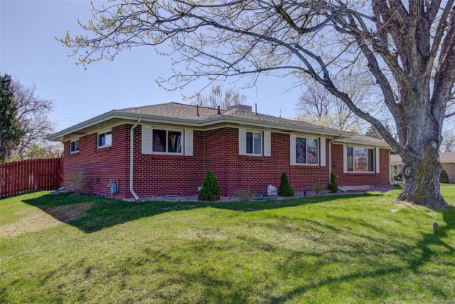 4790 S Inca Street, Englewood, CO 80110 (#4838566) :: Wisdom Real Estate