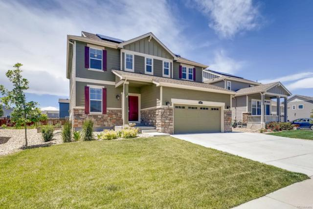 6117 Marble Mill Place, Frederick, CO 80516 (#4838643) :: James Crocker Team