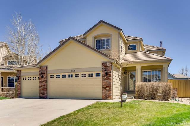 854 Sunlight Way, Superior, CO 80027 (#4838664) :: The DeGrood Team