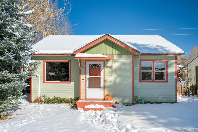 50 Missouri Avenue, Steamboat Springs, CO 80477 (#4838701) :: The Griffith Home Team