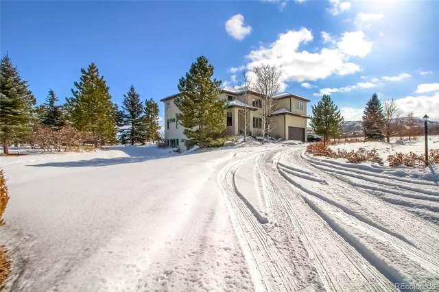 2155 Kahala Circle, Castle Rock, CO 80104 (MLS #4838704) :: 8z Real Estate
