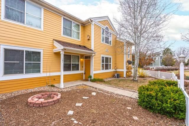 2019 Grays Peak Drive #101, Loveland, CO 80538 (MLS #4838725) :: 8z Real Estate