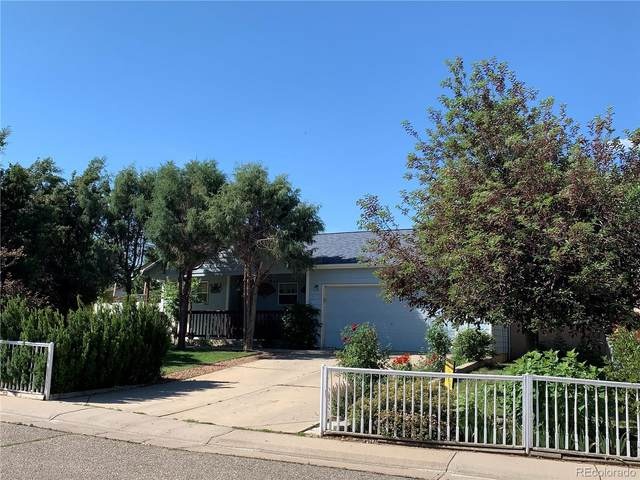 1850 Chestnut Street, Fort Lupton, CO 80621 (#4838830) :: The Griffith Home Team