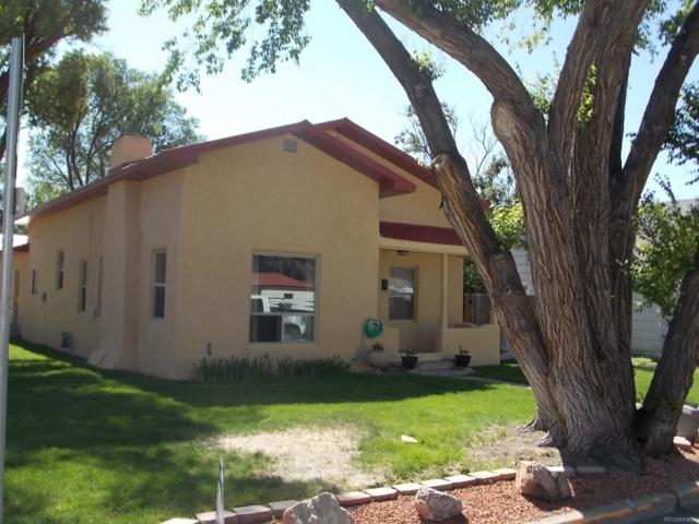 6 La Veta Avenue, Alamosa, CO 81101 (#4839165) :: The DeGrood Team