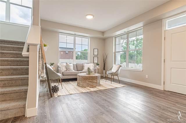 11035 W 64th Avenue E, Arvada, CO 80004 (#4839433) :: Wisdom Real Estate
