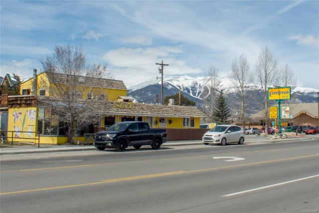 418 Us Highway 24, Buena Vista, CO 81211 (#4839461) :: The Heyl Group at Keller Williams