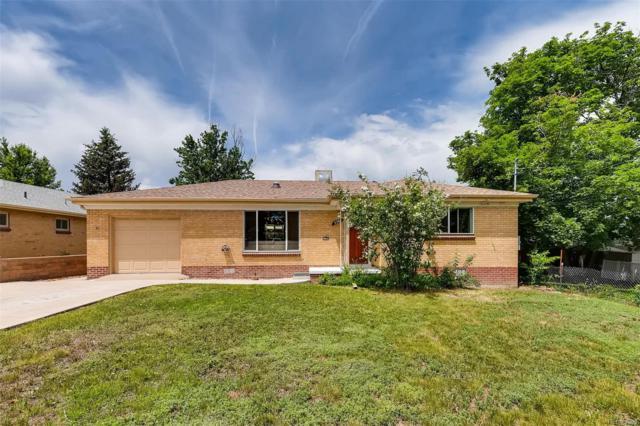 5381 Irving Street, Denver, CO 80221 (#4839565) :: RazrGroup