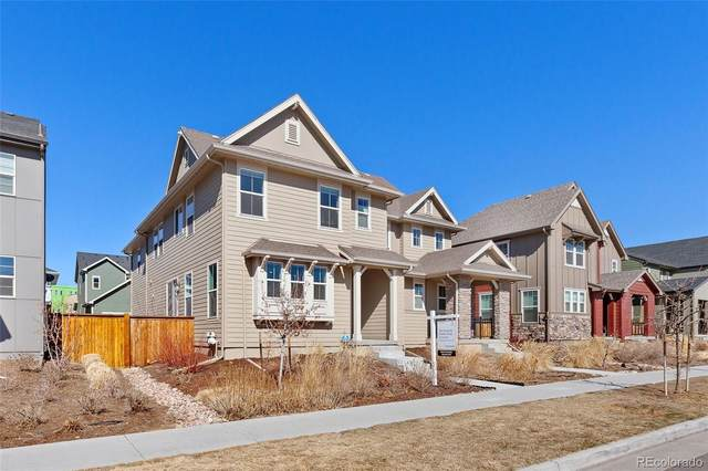 11129 E 25th Drive, Aurora, CO 80010 (#4839646) :: iHomes Colorado