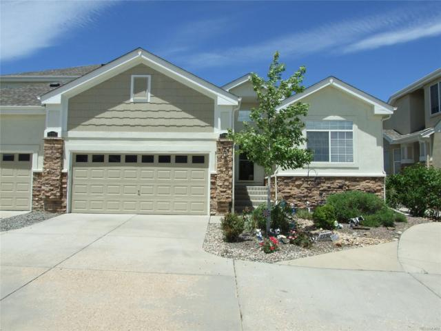 22361 E Plymouth Circle, Aurora, CO 80016 (MLS #4839782) :: 8z Real Estate