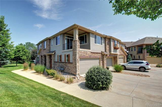 15577 W 66th Drive A, Arvada, CO 80007 (MLS #4840111) :: Clare Day with Keller Williams Advantage Realty LLC