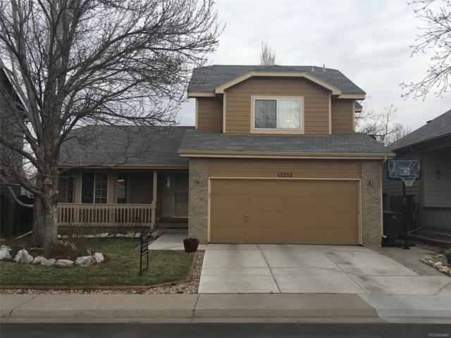 12252 Cherrywood Street, Broomfield, CO 80020 (#4840167) :: The Galo Garrido Group