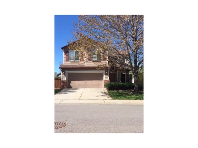 9339 Roadrunner Street, Highlands Ranch, CO 80129 (MLS #4840214) :: 8z Real Estate
