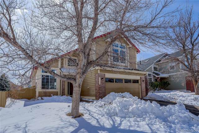 17038 E Carr Avenue, Parker, CO 80134 (#4840234) :: Venterra Real Estate LLC