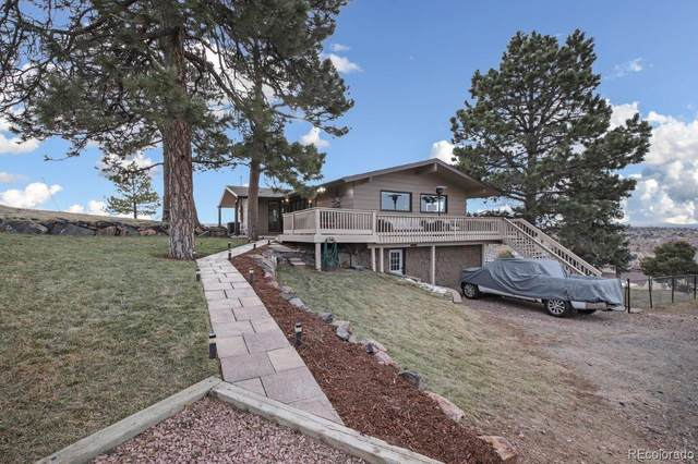 10477 Crestone Needles Drive, Parker, CO 80138 (#4840344) :: The Gilbert Group