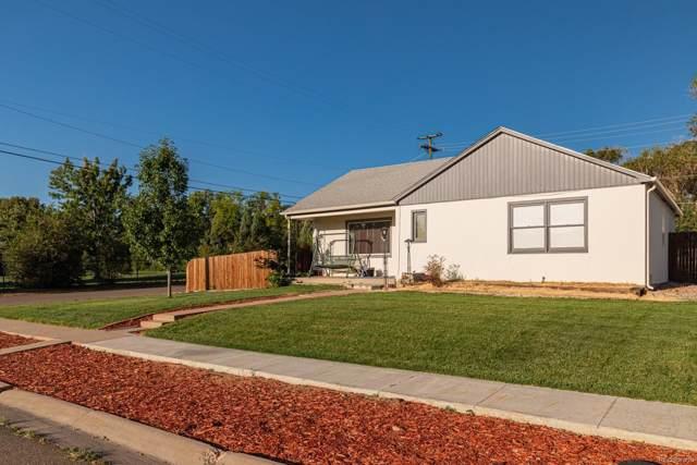 2303 Desoto, Pueblo, CO 81003 (MLS #4840440) :: Keller Williams Realty