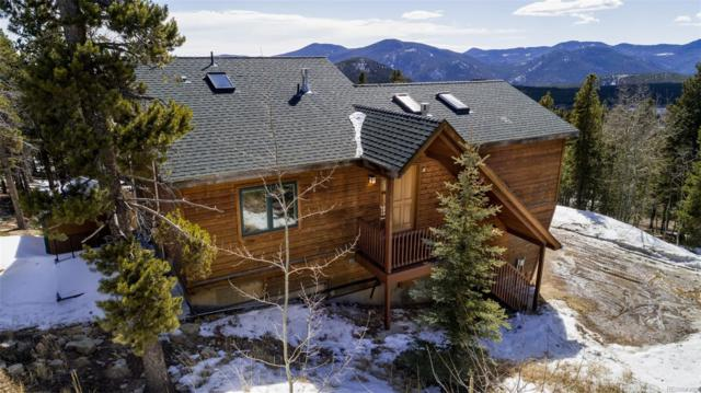 34049 Lyttle Dowdle Drive, Golden, CO 80403 (#4840690) :: Bring Home Denver