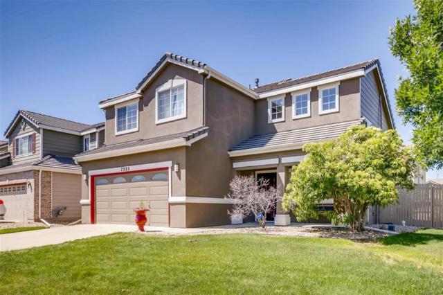 7325 S Nucla Street, Aurora, CO 80016 (MLS #4840735) :: 8z Real Estate