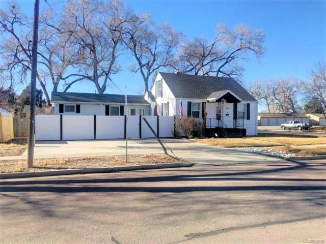 802 S 6th Avenue, Sterling, CO 80751 (#4840936) :: The HomeSmiths Team - Keller Williams
