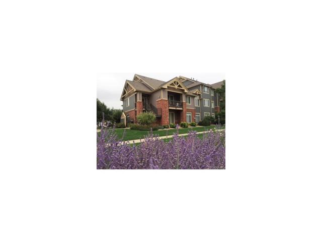 804 Summer Hawk Drive #3101, Longmont, CO 80504 (MLS #4841036) :: 8z Real Estate