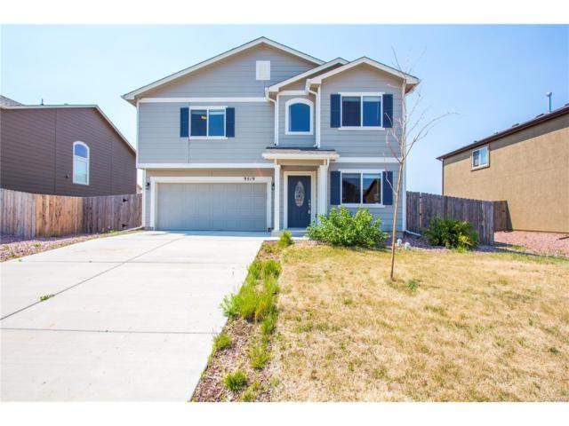 9519 Copper Canyon Lane, Colorado Springs, CO 80925 (MLS #4841152) :: 8z Real Estate
