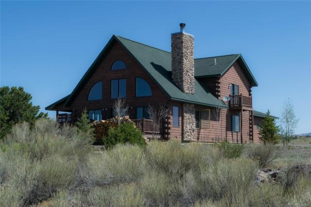 161 W Pfeiffer Loop, South Fork, CO 81154 (MLS #4841284) :: 8z Real Estate