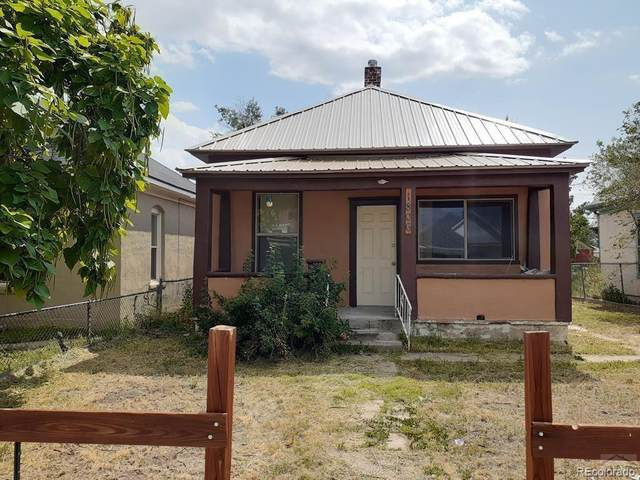 1806 Pine Street, Pueblo, CO 81004 (MLS #4841583) :: Bliss Realty Group
