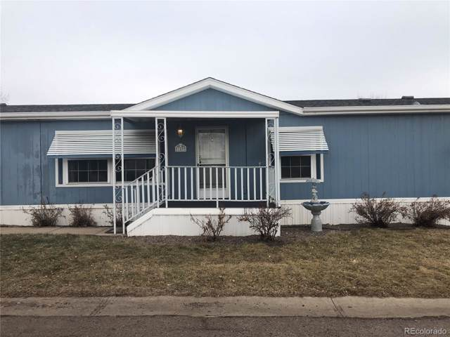 1801 W 92nd Avenue, Federal Heights, CO 80260 (MLS #4841640) :: 8z Real Estate