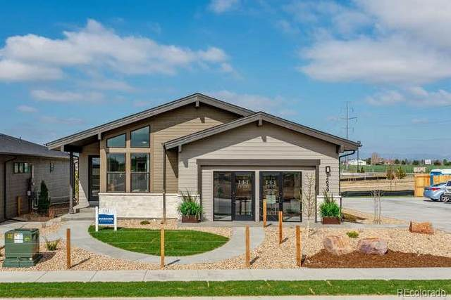 2793 Vallecito Street, Timnath, CO 80547 (#4842493) :: Bring Home Denver with Keller Williams Downtown Realty LLC