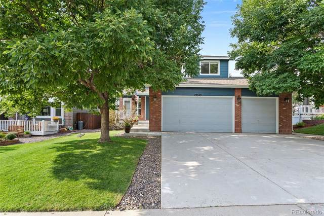 19524 E Hamilton Place, Aurora, CO 80013 (MLS #4842537) :: Kittle Real Estate