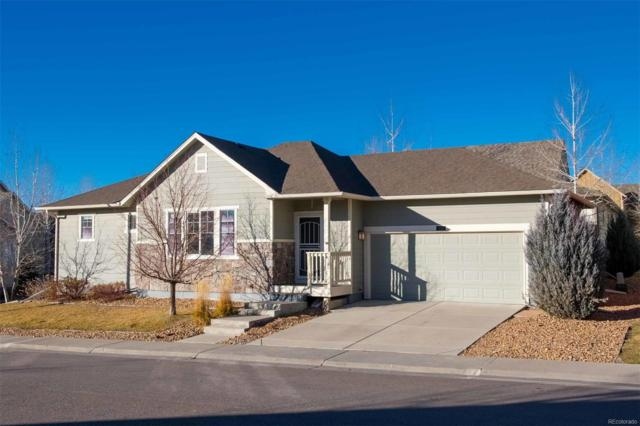 1925 Windemere Lane, Erie, CO 80516 (#4842608) :: House Hunters Colorado