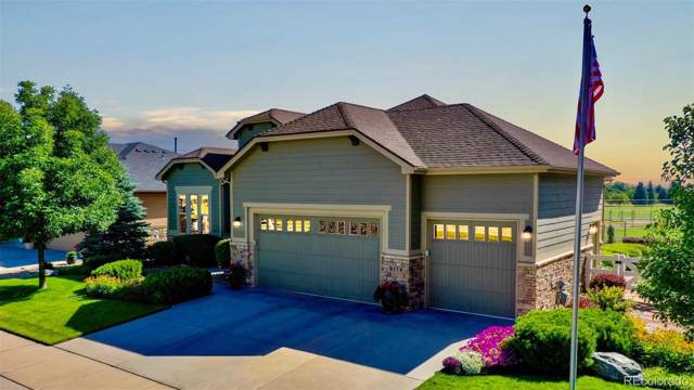 8178 Vivian Street, Arvada, CO 80005 (#4842638) :: The Griffith Home Team