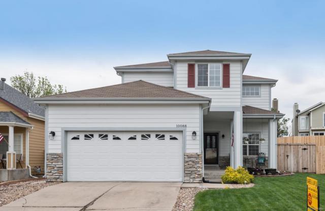 10088 Westside Circle, Littleton, CO 80125 (#4842689) :: Colorado Home Finder Realty