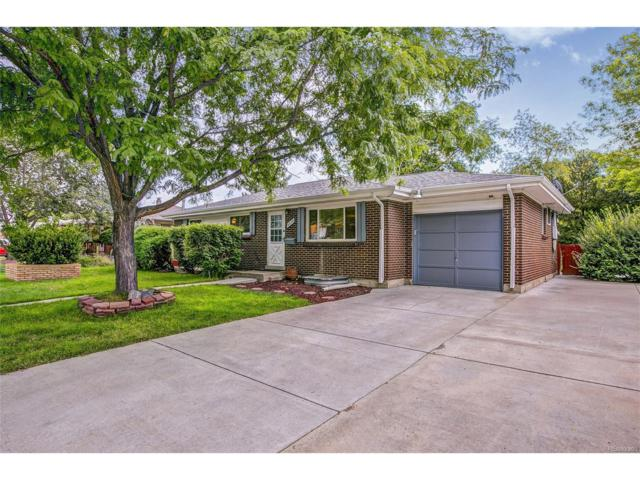6028 Quail Court, Arvada, CO 80004 (MLS #4843645) :: 8z Real Estate
