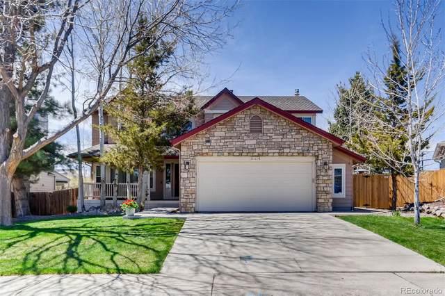 10425 Winterflower Way, Parker, CO 80134 (MLS #4843672) :: 8z Real Estate