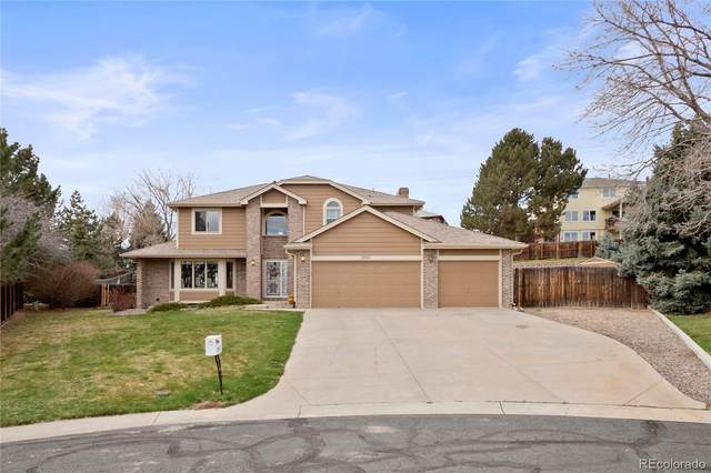 10911 Zephyr Court, Westminster, CO 80021 (MLS #4844049) :: 8z Real Estate