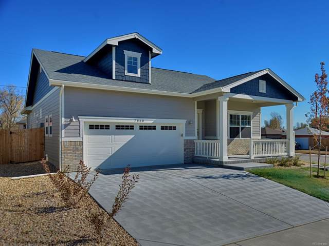 7860 Shoshone Street, Denver, CO 80221 (#4844672) :: 5281 Exclusive Homes Realty
