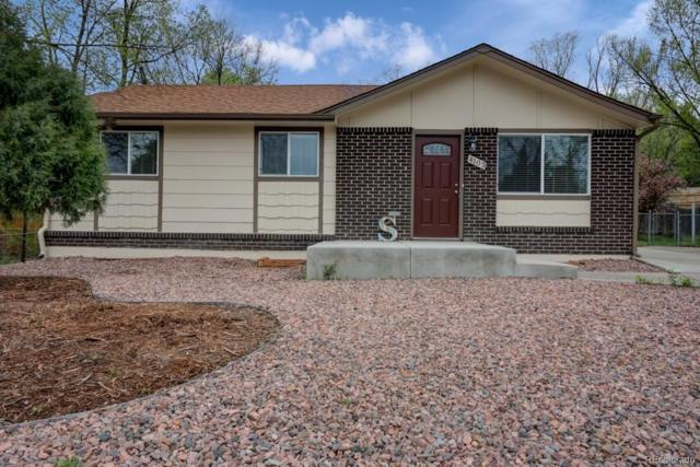 4103 Shelley Avenue, Colorado Springs, CO 80910 (#4844707) :: Colorado Home Finder Realty