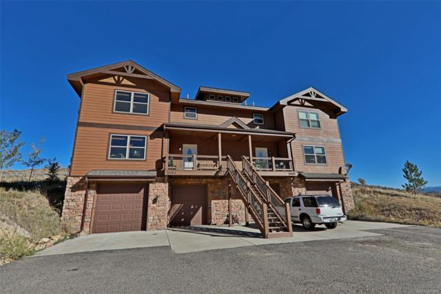 1009 County Road 8952, Granby, CO 80446 (#4844927) :: The DeGrood Team