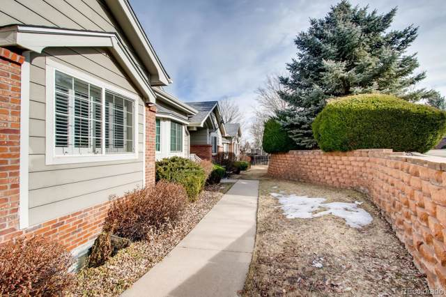 7904 Flower Street B, Arvada, CO 80005 (#4844972) :: The DeGrood Team