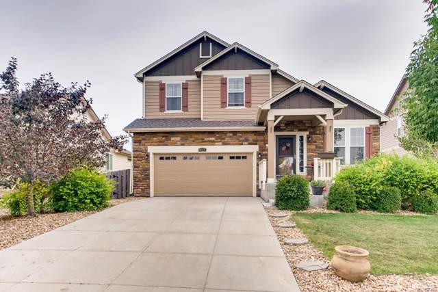 25774 E 1st Place, Aurora, CO 80018 (MLS #4845717) :: 8z Real Estate