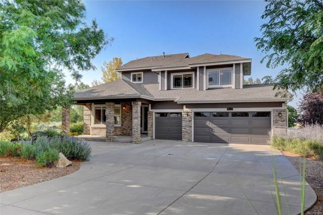 10731 E 151st Place, Brighton, CO 80602 (#4845907) :: Arnie Stein Team | RE/MAX Masters Millennium