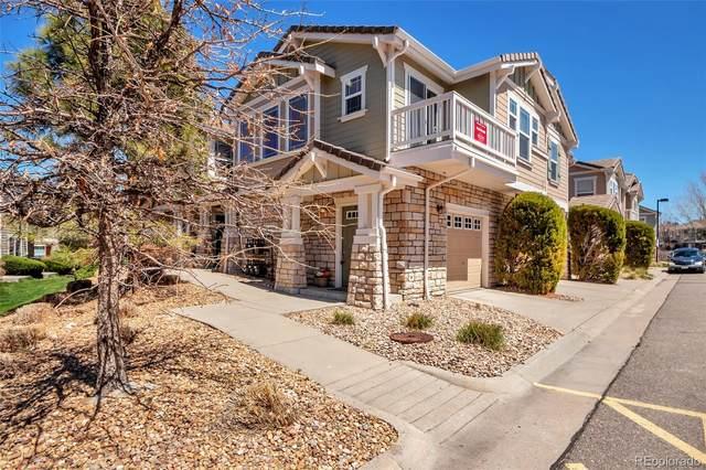 9797 Mayfair Street F, Englewood, CO 80112 (#4846652) :: Briggs American Properties