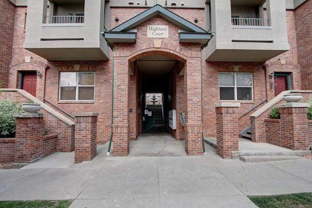 2901 Wyandot Street #1, Denver, CO 80211 (#4846672) :: Structure CO Group