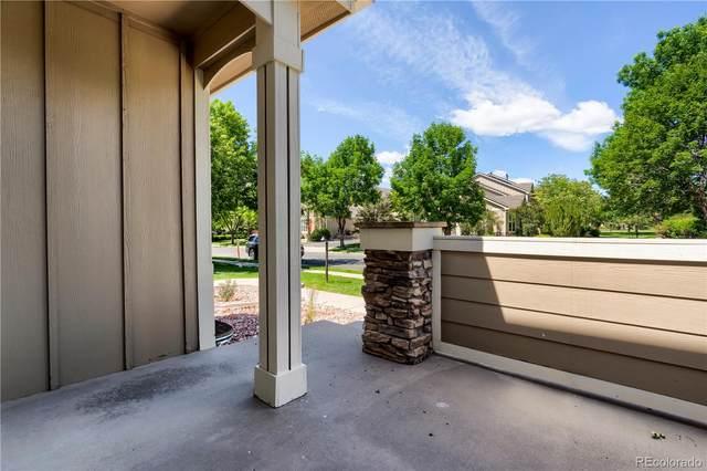 5124 Stillwater Creek Drive C, Fort Collins, CO 80528 (MLS #4846928) :: 8z Real Estate