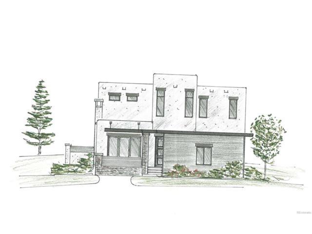 2 Alpine Hideaway, Evergreen, CO 80439 (MLS #4847064) :: 8z Real Estate
