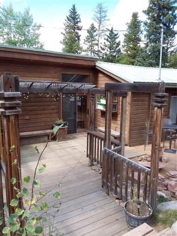 53 Wallens Place, Black Hawk, CO 80422 (MLS #4847072) :: 8z Real Estate