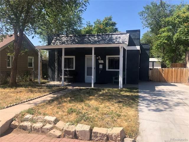 3351 W Ohio Avenue, Denver, CO 80219 (#4847775) :: The Heyl Group at Keller Williams